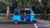 बजाज आरई इलेक्ट्रिक ऑटोरिक्शा की तकनीकी जानकारियां आई सामने, जल्द हो सकती है लॉन्च