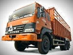 eicher trucks