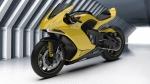 डेमोन एक्स होगी अब तक की सबसे सुरक्षित बाइक, जाने क्या हैं इसके फीचर्स