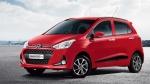 बीएस-6 डीजल इंजन के साथ हुंडई जारी रखेगी अपनी छोटे कारों की बिक्री