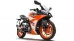 केटीएम आरसी 125 — वह जानकारियां जो आपको इस बाइक के बारें में जानना है जरूरी