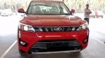 महिंद्रा एक्सयूवी300 ऑटोमेटिक वैरिएंट टेस्ट ड्राइव के लिए उपलब्ध, सामने आया वीडियो