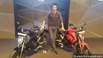 रिवोल्ट आरवी 400 इलेक्ट्रिक बाइक को भारत में किया गया पेश, फूल चार्ज पर तय करेगी 156 किलोमीटर का सफर