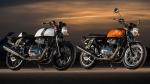 रॉयल एनफील्ड 650 ट्विन की बिक्री 11 हजार यूनिट के पार, बनी सेगमेंट की सबसे अधिक बिकने वाली बाइक