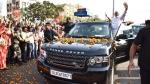 भारत के राष्ट्रपति और प्रधानमंत्री की कारें बाहर से दिखती है टैंक तो अंदर से है लगजरी होटल