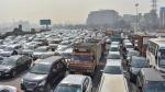 पेट्रोल व डीजल वाले वाहन भारत में नहीं होंगे बंद, नितिन गडकरी ने कही बात
