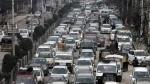 मोटर व्हीकल एक्ट के 63 कानून 1 सितंबर से होंगे लागू : नितिन गडकरी