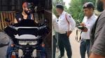 पुलिस ने काटा हार्ले डेविडसन बाइक का चालान, म्यूजिक सिस्टम को बताया वजह