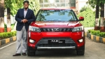 महिंद्रा एक्सयूवी300 के डब्ल्यू6 वैरिएंट में भी आया ऑटोमेटिक गियरबॉक्स का विकल्प, कीमत 9.99 लाख रुपय