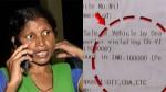ओडिशा में जब्त हुई एक्टिवा स्कूटर, डीलर पर कटा 1 लाख रुपयें का चालान