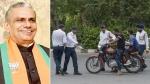 विधायक बनने पर रोक दूंगा ट्रैफिक जुर्माना, हरियाणा के नेता का गजब बयान