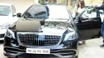 जान्हवी कपूर ने खरीदी 2 करोड़ की मर्सिडीज कार, नंबर श्रीदेवी की कार जैसा