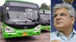 दिल्ली के परिवहन मंत्री का बड़ा बयान, कहा ऑड-ईवन के दौरान करेंगे बस का प्रयोग