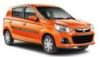 मारुति ऑल्टो बीएस-6 की अक्टूबर में खरीदी पर मिल रहा 60,000 रुपयें का लाभ, खरीदने का है सही मौका
