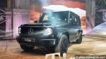 मर्सिडीज बेंज जी 350डी भारत में हुआ लॉन्च, कीमत 1.5 करोड़ रुपयें