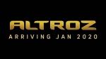 टाटा अल्ट्रोज का नया टीजर हुआ जारी, जनवरी 2020 में लॉन्च होना तय