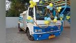 भारत पेट्रोलियम ने नोएडा में शुरू की डीजल की डोर-स्टेप डिलीवरी, ऑनलाइन बुक करें ऑर्डर