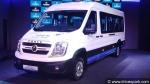 फोर्स मोटर्स ने टी1एन इलेक्ट्रिक बस का किया खुलासा, ऑटो एक्सपो 2020 में होगी पेश
