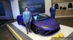 लेम्बोर्गिनी हुराकन ईवो आरडब्ल्यूडी भारत में हुई लॉन्च, कीमत 3.22 करोड़ रुपये