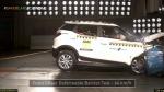 महिंद्रा एक्सयूवी300 है देश की सबसे सुरक्षित कार, ग्लोबल एनकैप क्रैश टेस्ट में स्कोर किया 5 स्टार