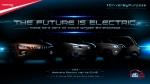 महिंदा ऑटो एक्सपो 2020 में पेश कर रही है चार इलेक्ट्रिक कारें, टीजर हुआ जारी