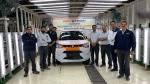 मारुति सुजुकी ने भारत से शुरू किया एस-प्रेसो का निर्यात, पहली खेप रवाना