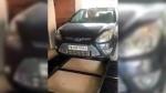 आनंद महिंद्रा ने ट्वीट किया कार पार्किंग का वायरल वीडियो, लोग कर रहे हैं इस जुगाड़ की तारीफ