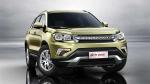 चीन की कंपनी चंगन ऑटो इस शानदार एसयूवी के साथ भारत में दे सकती है दस्तक, देखें तस्वीरें