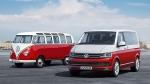 फॉक्सवैगन ट्रांसपोर्टर सबसे लंबे समय तक उत्पादन में रहने वाला दुनिया का पहला कमर्शियल वाहन