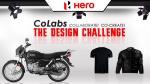 हीरो ने शुरू किया ग्राफिक्स डिजाइन चैलेंज, उपहार में ले जाएं नई एक्सपल्स 200 बाइक