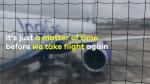 कोरोना वायरस के संकट के बीच पायलटों में विश्वास जगा रही है यह वीडियो, यहां देखें