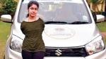 देश की पहली महिला जिसके हाथ न होते हुए भी मिल सकता है ड्राइविंग लाइसेंस, देखें वीडियो