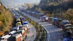 एनएचएआई ने इस साल किया 3,979 किलोमीटर राजमार्गों का निर्माण, तोड़े पिछले रिकॉर्ड