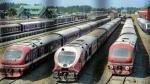 भारतीय रेलवे 20 हजार कोच को आइसोलेशन वार्ड में करेगा परिवर्तित, जाने