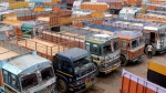 लाॅकडाउन के वजह से ट्रांसपोर्ट में आ रही समस्या, केवल 10 प्रतिशत ट्रक ड्राइवर ही उपलब्ध
