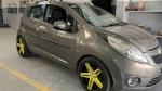 Chevrolet Beat Electric Hatchback: शेवरले बीट को मॉडिफाई कर बनाया इलेक्ट्रिक कार