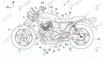 Honda Files Patent For New Gearbox: होंडा उतार सकती है नई सेमी-ऑटोमैटिक गियरबॉक्स वाली बाइक