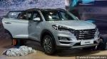 Hyundai Tucson Facelift Launch Soon: हुंडई टस्कन फेसलिफ्ट लॉकडाउन के बाद होगी लॉन्च