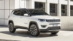 Jeep Compass Facelift World Premiere: जीप कम्पास फेसलिफ्ट का 4 जून को होगा खुलासा