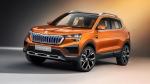 Skoda Vision IN Production-Spec SUV Launch Delayed: स्कोडा विजन आईएन को 2021 में किया जाएगा लॉन्च