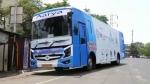 India's First Mobile COVID-19 Testing Facility: अब चलती फिरती बस में होगा कोविड19 टेस्ट