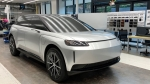 Electric SUV Worth $940 Million Fails: टेस्ला के सामने फेल हुई यह कार, हुआ करोड़ों का नुकसान