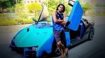 Maruti Eeco Modified Into Sports Car: मारुति ईको को बना दिया स्पोर्ट्स कार, देखें वीडियो