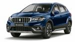 Maruti Suzuki S-Cross Petrol Details Revealed: मारुति एस-क्रॉस पेट्रोल की जानकारी आई सामने