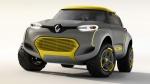 Renault Kiger Compact-SUV Spied: रेनॉल्ट की कॉम्पैक्ट एसयूवी काईगर टेस्टिंग के दौरान आई नजर