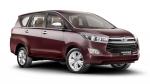Toyota Innova Crysta BS6 Price Hike: टोयोटा इनोवा क्रिस्टा बीएस6 हुई अब और महंगी, जाने कितनी
