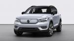 Volvo XC40 Recharge Electric SUV In India: वोल्वो जल्द ही भारत में पेश करेगी अपनी इलेक्ट्रिक कार एक्