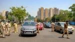 Vehicles Fined For Breaking COVID-19 Curbs: नोएडा-दिल्ली बाॅर्डर पर 900 वाहनों का कटा चालान