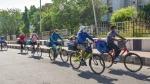 Demand For Cycle Rises In Kolkata: कोलकाता में साइकिलों की बिक्री में भारी बढ़ोत्तरी, मांग बढ़ी