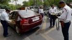 Delhi Man Gets Challan For Stolen Car: दिल्ली में चोरी हुई कार का कटा चालान, पुलिस हुई चौकन्नी